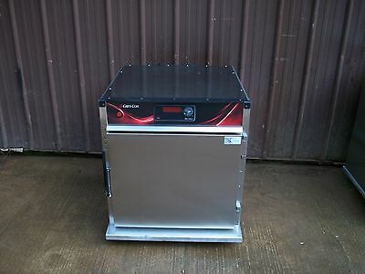 1/2 Size New Never Used Cres Cor Heated Holding Cabinet Scratch N Dent