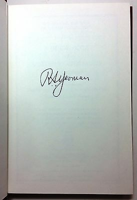 Signed by Yeoman A Guide Book of United States Coins 36th Edition 1983 Red Book
