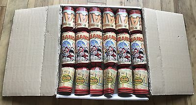 6 x Official Beano Christmas Crackers
