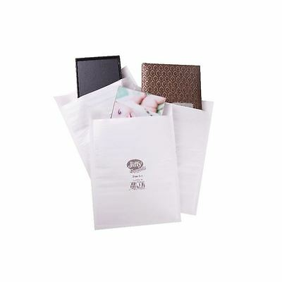 Jiffy Superlite Foam Lined Mailer Size 5 260x345mm White  [JF77963]