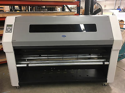Print Shop Summa DC3 outputs customer ready prints directly on vinyl