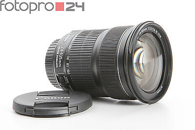 Canon EF 24-105 mm 3.5-5.6 IS STM + TOP (216265)