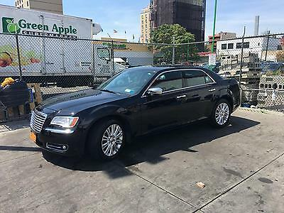 2014 Chrysler 300 Series 300C 2014 Chrysler 300C