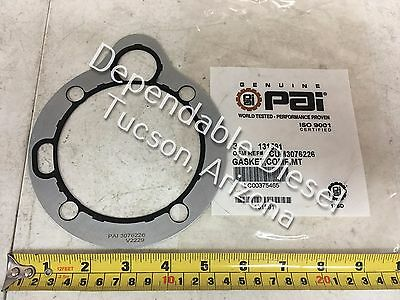 Edge Molded Air Compressor Gasket for Cummins N14 855 PAI # 131591 Ref# 3076226
