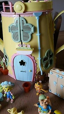 Fifi & The Flowertots Watering Can House, Figures , Furniture & Accessories