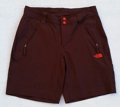 The North Face Trekker Ladies' Shorts size 8