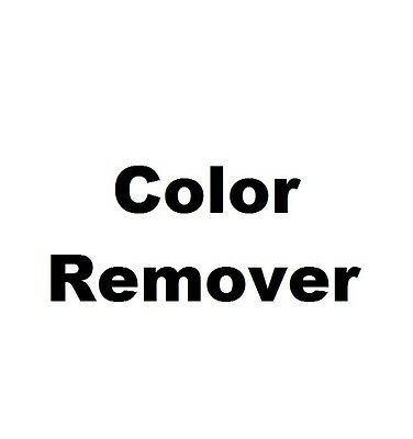 Color remover 55g-Limited Time offer, due to low quantity! USA SHIPPING FREE
