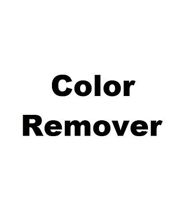 Color remover 55g-Limited Time offer, due to low quantity! Canada SHIPPING FREE