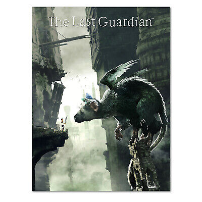 The Last Guardian Poster - High Quality Prints