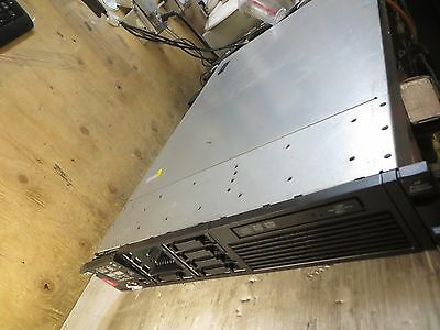 "HP DL380 G6 2U Server - Intel Xeon E5520 QC 2.26GHz 8GB Ram No HDDs 2.5"" ^"