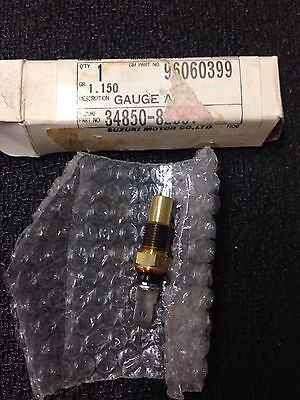 NOS 85-88 Sprint Coolant Water Temp Sensor Gm Part 96060399