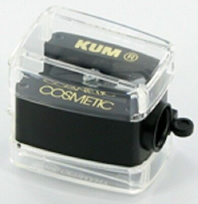 Kum Cosmetic Pencil Sharpener  - New