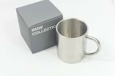 BMW Genuine Active Cup Mug Stainless Steel BMW Lifestyle 80282446015
