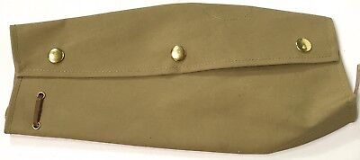 Wwi Us Enfield & Winchester M1917 Rifle Action Rubberized Cover