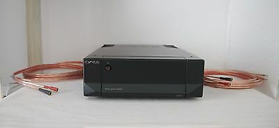 Cyrus XPA STEREO POWER AMPLIFIER