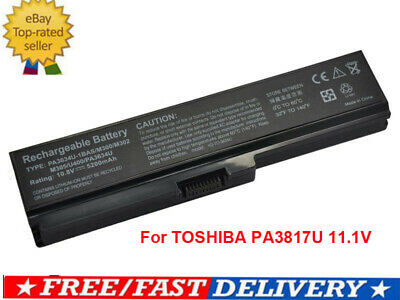 5200mAh Notebook laptop replacement Battery for HP 2000-425NR MU06 593553-001