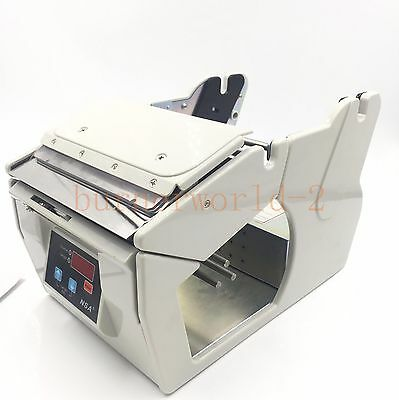 X-130 130mm Automatic Label Stripping Dispenser Machine for Self-adhesive Labels