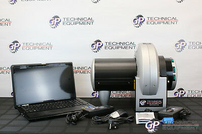 Durr CR35 Digital Computed Radiography Xray Flaw Detector Scanner GE Inspection