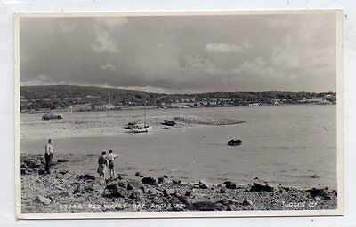"""""""""""postcard Red Wharf Bay,anglesey,wales By Judges"""""""""""