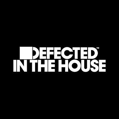 "15 x Defected 12"" Records (See Description For Full List)"