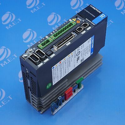 SANYO DENKI SANMOTION R AC SERVO SYSTEMS RS2A01LBAL0 RS2A01LBAL0 60Days Warranty