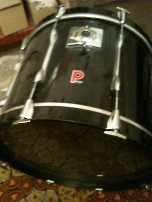 Premier B.Drum Kick 22'' only vintage '70 with '80 parts
