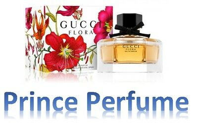 GUCCI FLORA EDP VAPO NATURAL SPRAY - 50 ml