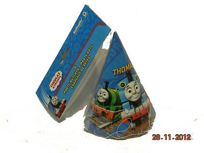 Cappellini Thomas & friends 6pz