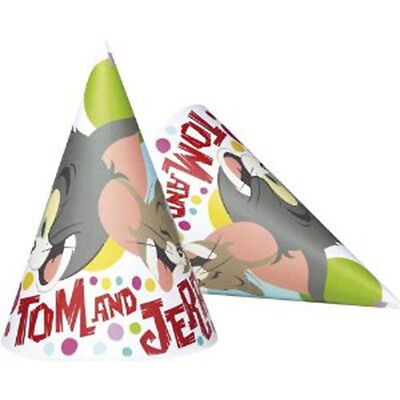 Cappellini Tom & Jerry 6pz