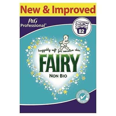 Fairy Non-Biological Washing Powder 90 Washes 4084500960152 [PX69604]