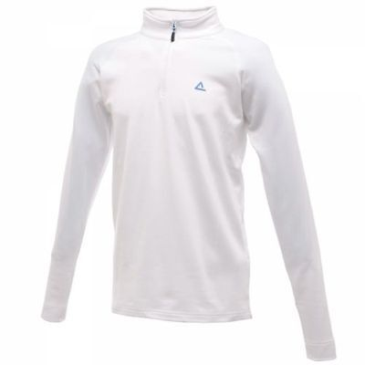 DARE 2B CHILDRENS Stretch Skiing Outdoor Warm Midlayer Jumper White RRP £30