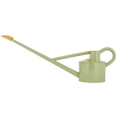 Haws      |  Metal Professional Long Reach Watering Can 4.5L - Sage