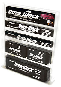 Dura-Block 6 Pc. Standard Dura-Block Kit     DRB-AF44A
