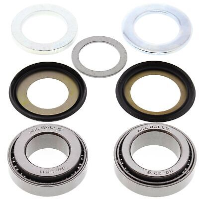 Honda Helix 250, 1987-2007, Steering Bearing Kit - CN250