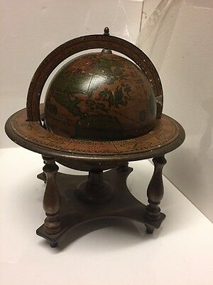 Globe Made In Italy