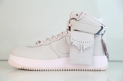 NIKE AIR FORCE 1 High SL Lux Easter Pearl Pink 919473 600 8