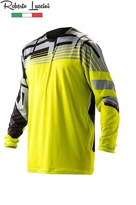 Jersey Acerbis Junior Flashover Motocross