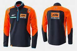 New 2018 Ktm Replica Team Thin Sweater Small 3Pw1855002