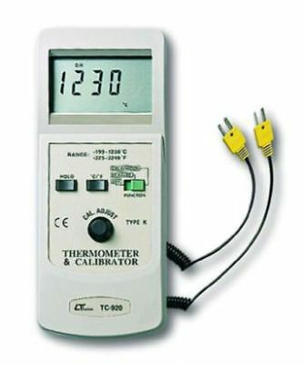 TC-920 - Thermometer Calibrator