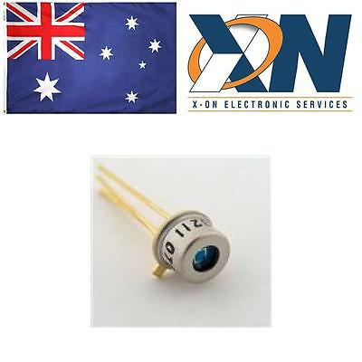 1pcs PS0.9-5-TO52-S1 - First Sensor - Photodiodes High Speed Epitaxial .95x.95m