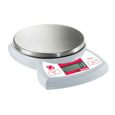 5000g x 1g - 145 x 133mm - CS Portable Scale - IC-CS5000