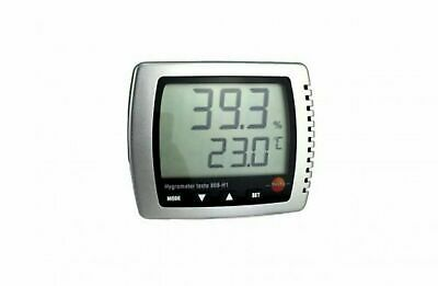 Hygrometer, Temperature, Dew Point Meter with Battery - 0560-6081