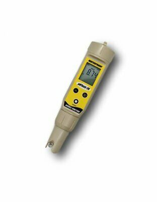 Waterproof Tester With Atc; 0.01 Ph Accuracy