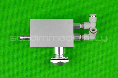 AfterMKT replacement aluminium injector Pump for Nordson powder coating machine