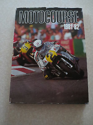 1981 - 1982 Motocourse - 1981 GP racing summary - Marco Lucchinelli Kenny Blake