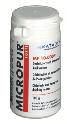 Micropur Forte - 10.000 P, 100 g Powder