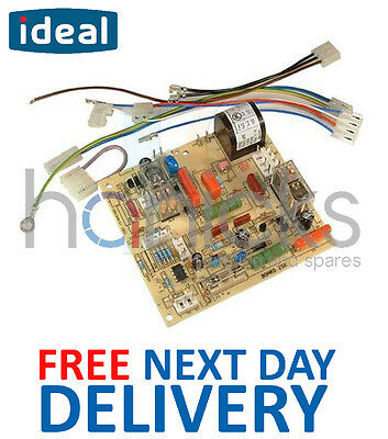 Ideal Optia FF HE 25E 173799 079716 PCB Genuine Part | Free Delivery *NEW*