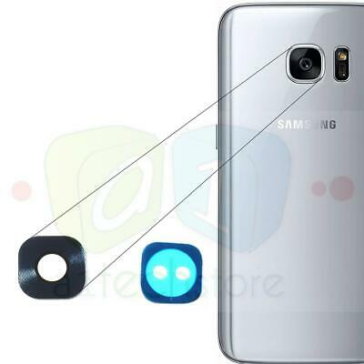 GENUINE New Samsung Galaxy S7 EDGE G935 G935F Rear Camera GLASS Lens Replacement