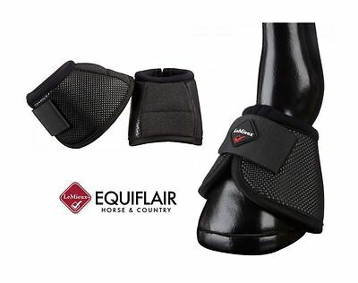 LeMieux ProForm Ballistic NO TURN Over Reach Boots