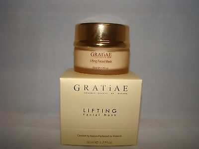 Gratiae Face Lift Facial Mask (for all skin types) Totes Meer Minerals
